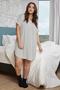 Grote maten Sokken Cate Zhenzi slaap/homewear | 2809307blac/09001 maat