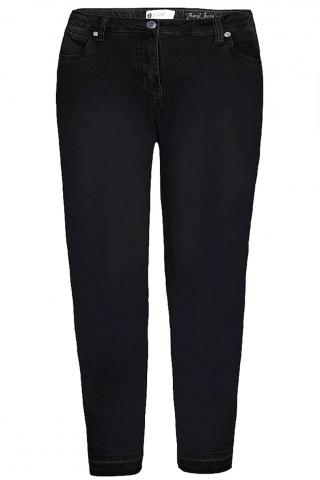 Grote maten Jeans Samba 02 Zhenzi | 2307673blac46