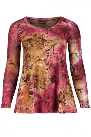 Shirt Tilly tie dye Ophilia | Tilly 20W tiedryf6=54-56