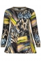 Grote maten Shirt Tirza punta dessin Ophilia   Tirza 20W puncoan1=42
