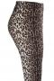 Legging Aya Zhenzi print | 2510979tann/0222S=42-44