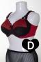 Disismi Moulin Rouge Beugel BH Milaa | B79426zwar/D85