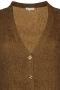 Vest Zhenzi harig zacht breisel | 21126255102L=50-52