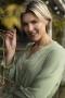 Grote maten Jurk Roxanne IVY BEAU ruche zoom | 4000006704136