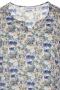 Blouse Zhenzi MATE elastiek zoom en | 21016753490M=46-48