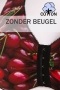 Disismi Kers BH geen beugels +voorsl | B73438roodOne Size