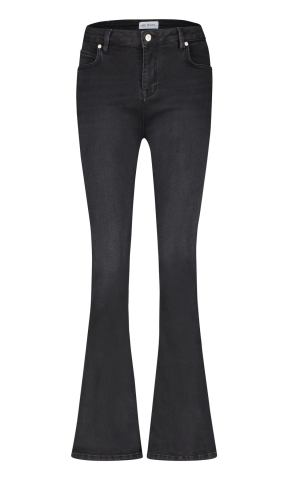 BF Jeans Naomi Flared Jeans stretch | 0271-101dgri36