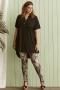 Legging Susa Zhenzi print | 2102307OffWL=50-52