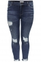 ONLY Carmakoma jeans CARWILLY   15212542102542