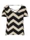 ONLY Carmakoma shirt BANDANA | 15161654NighL-50/52