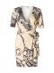 IVY BEAU jurk Nyoni   4000099001436