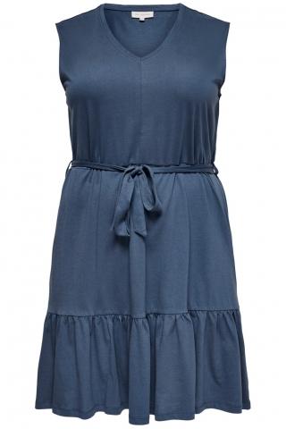 ONLY Carmakoma jurk CARNIGHT LIFE | 152307151779L-50/52