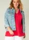 Yesta shirt Lina 75 cm   A0011583055X-0(44)