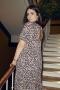 ONLY Carmakoma jurk CARPELLY   15236947bloe/prinM-46/48