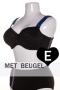 Disismi Cobalt Beugel BH Milaan | B79444zwar/E85