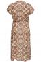 ONLY Carmakoma jurk CARDES | 15229632177944