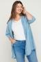 Vest JJAMINA Zizzi kimono look   J10710A1025S