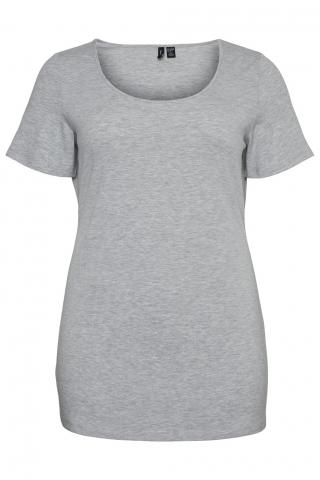 Shirt PAXI VERO MODA curve | 10251961SnowS-42/44