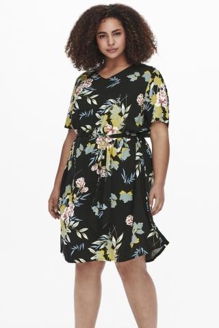 ONLY Carmakoma jurk LOLLIEMMA | 15236830blac/flow42