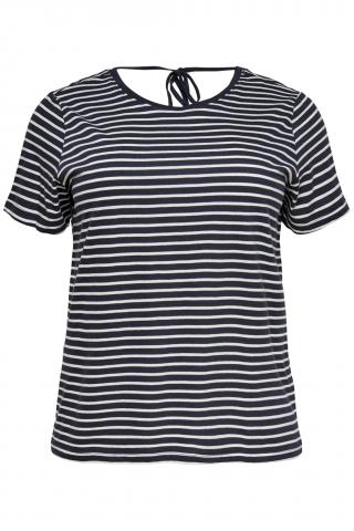 ONLY Carmakoma shirt CARAPRIL | 15227185NighS-42/44