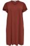 ONLY Carmakoma jurk CARGILA | 15234449blacS-42/44