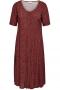 ONLY Carmakoma jurk CARWILDEST | 15241246Roas/leop42