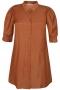 Zhenzi blouse jurk Pyper pofmouw   22084760257S=42-44