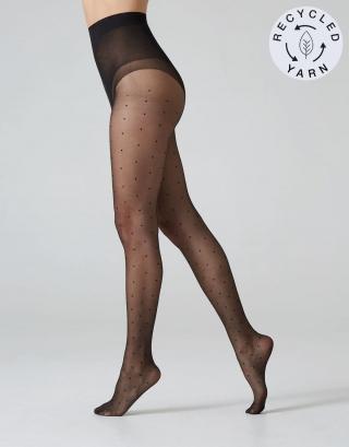 Cette panty RICHMOND | 848-12BlacL=44-46