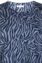 Zhenzi shirt Kirby animal print   22094405656M=46-48