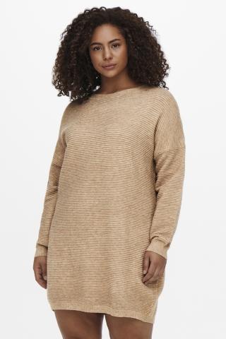 ONLY C gebreide jurk CARKARIA | 152317682270S-42/44
