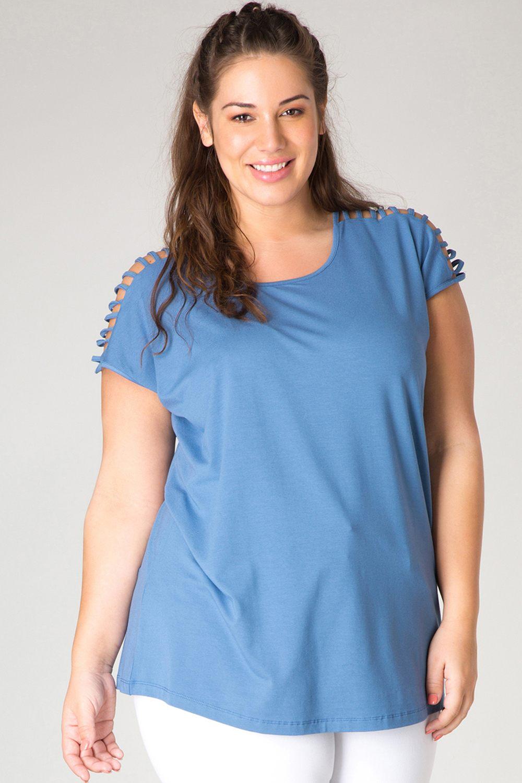 Shirt Yesta Jannika 76 CM
