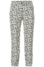 Broek Junarose FAIR MINNA LOOSE
