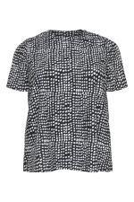 Shirt Only Carmakoma BROOKE dots