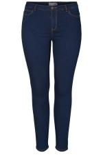 Jeans FIVE Junarose dark denim