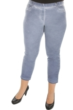 Broek S-Janna 68 washed look