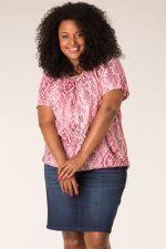 Shirt Ivy Bella Madison
