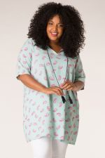 Tuniek Ivy Bella watermeloen