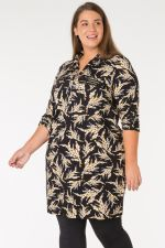 Tuniek blouse lang Colletta
