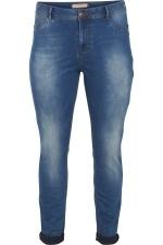 Jeans broek Nille extra slim leg
