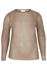 Shirt Zizzi LADIES glitter