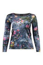 Shirt Ophilia Marieke velvet