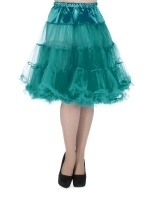 Petticoat Lady V lang