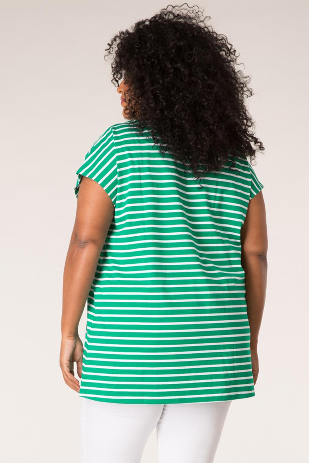 785aec5d52236c Shirt Ivy Bella streepjes print