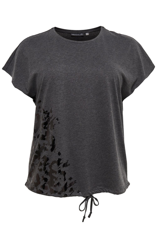Shirt Only Play CAMILLA YOGA loose