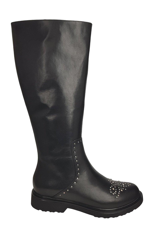 Laars JJ Footwear M,L Lauder H Leest