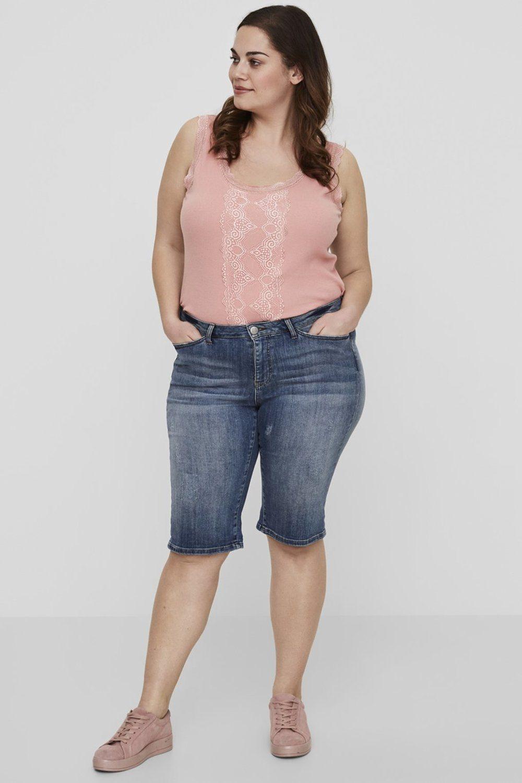 Jeans Junarose Five shorts