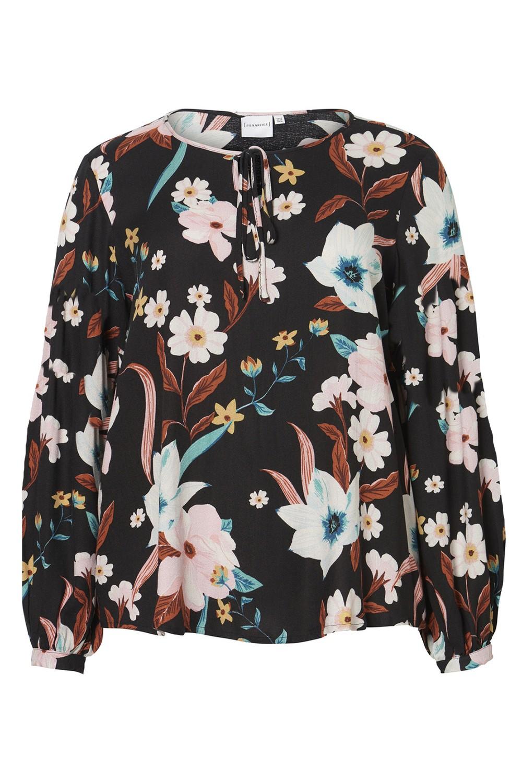 Shirt Junarose PORCELY bloem