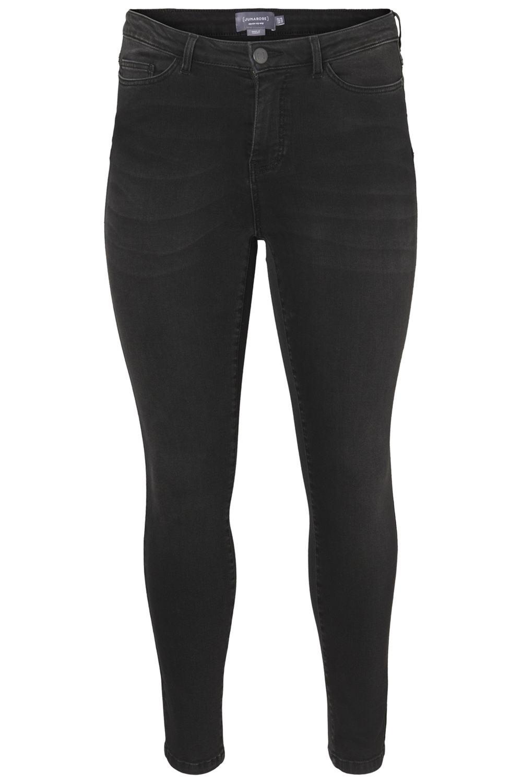 Jeans Junarose FIVE dark grey