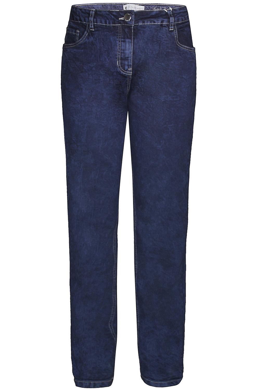 Jeans Zhenzi denim curve