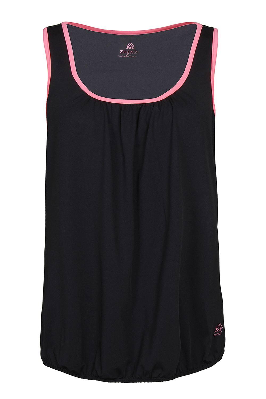 Singlet BOSTON Zhenzi sportswear